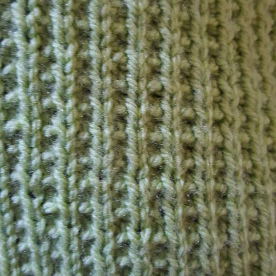 Seed Stitch Reverse Side Knitting Pattern Wrap With Love Wrap With